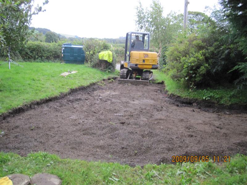 Garden pursuit hard landscaping for Hard landscaping